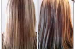 Great hair – Db2, Db3, 20 ,12