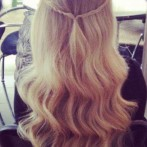 Great Hair extentions 50cm