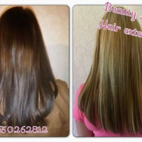 Beauty Deluxe – Hair extentions