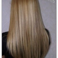 Great Hair extentions 100 x 40cm